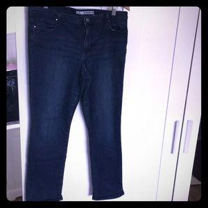 Deny jeans
